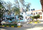 Hôtel Mombasa - Prideinn Nyali-3