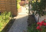 Location vacances Lorcy - Chantilly-3