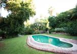 Location vacances Upington - Evergreen Guesthouse-1