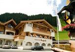 Location vacances Tux - Ferienvilla Bergfried-1