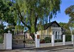 Hôtel Cape Town - Villa Belle Ombre-3