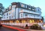 Hôtel Oak Bluffs - Mansion House Inn