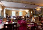 Hôtel Scotby - Duke's Head Inn-2
