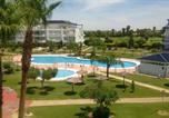Location vacances Rota - Costa Ballena, Bahia Golf-2