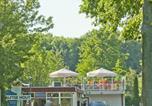 Camping avec Accès direct plage Pays-Bas - Kawan Village - Delftse Hout-1