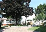 Hôtel Neusiedl am See - Villa Ars Vivendi-2