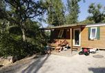 Camping  Acceptant les animaux Saint-Privat-de-Champclos - Domaine de La Genèse-4