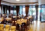 Hôtel Haiya - Romena Grand Hotel-2