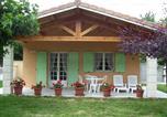 Location vacances Burzet - Barnas-4