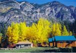 Villages vacances Improvement District No. 9 - Steamboat Mountain Chalets-1
