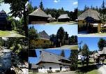 Location vacances Kvačany - Chalupa Borovenka-4