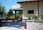 Location vacances Castel San Pietro Romano - Il Noceto B&B-4