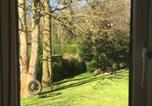 Location vacances Binfield - The Copse Ascot Studio-4