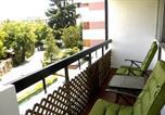 Location vacances Santiago - Departamento Latadia-4