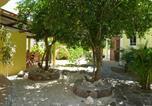 Location vacances Port Mathurin - Villa Pandanus-4