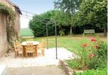 Location vacances Montigny-le-Gannelon - Gîte Les Mirabelles-3
