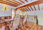 Location vacances Ondara - Villa Alfatares-3