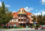 Hôtel Hajdúszoboszló - Skorpiolak-1