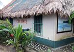 Hôtel San Pedro Sula - Cabañas Colon (Cdv)-2