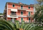 Hôtel Portovenere - Albergo Nettuno-2