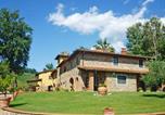 Location vacances Figline Valdarno - Le Buche di Viesca 132s-1