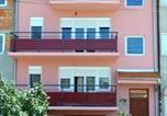 Location vacances Kragujevac - Apartmani i sobe Trajkovic-2