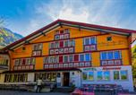 Hôtel Schwende - Hotel Alpenrose-3