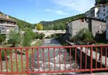 Location vacances Senterada - Apartament Vall Fosca-1