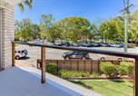 Location vacances Noosaville - Milwin Court Apartment 2-1