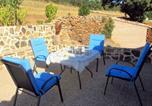 Location vacances Hontanar - Casa Rural la Gitanilla-1