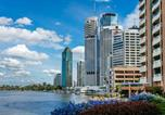 Location vacances Kangaroo Point - River View Suites in the Heart of Brisbane-4
