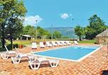 Location vacances Kršan - Haus Rustica 303s-1