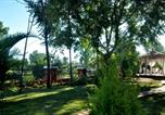 Camping Panchgani - Alliance Tents and Accommodations-1
