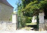 Location vacances Pinsac - Les Jardins De Marianne-4