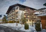 Location vacances Saalbach-Hinterglemm - Appartement Snowflake by Easy Holiday-2