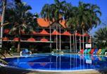 Villages vacances Klon Do - Duenshine Resort-2