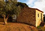 Location vacances Caldas da Rainha - Country House Monte da Varzea-4