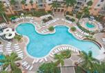 Location vacances Coral Springs - W-Palm Aire Studio (Royal Palm & Queen Palm) Condo-2
