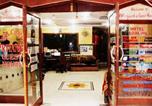 Hôtel New Delhi - Priyanka Guest house-3