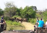 Villages vacances Anuradhapura - Habarana Ambasewana Resort-4