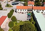 Hôtel Gotland - Blåkråkan Bed & Breakfast-1