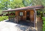 Location vacances San Leo - Chalet Garden Village San Marino 2-4