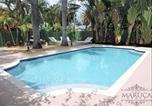 Location vacances Fort Lauderdale - Villa Marielle-2