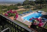 Location vacances Abbasanta - Agriturismo Francadu-3