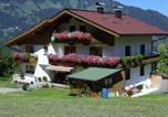 Location vacances Hainzenberg - Haus Gugglberger-1