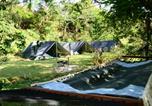 Camping Sigirîya - Silver eagle Adventure Camp site-3