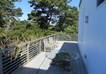 Location vacances Coos Bay - Captain's Quarters-2