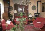 Hôtel Somma Lombardo - Villa Patrizia-2