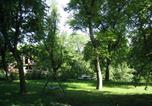 Location vacances Nagybörzsöny - Diófáskert Vendégház-4