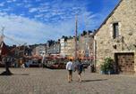 Villages vacances Fécamp - L'Orée de Honfleur-4